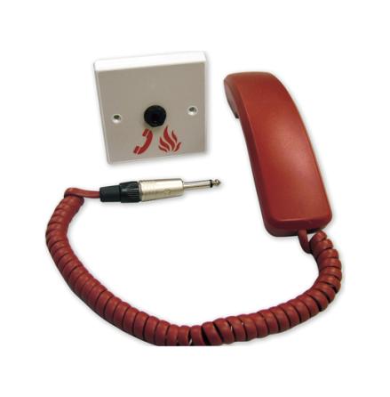 SigTEL EVC401PH   Larmtelefon