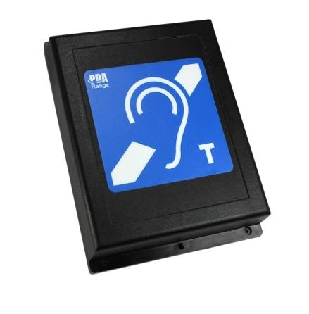 SigTEL PDA103i  Slingförstärkare för anropsapparater