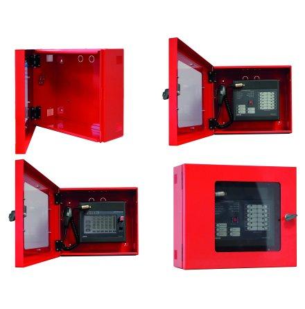 PASO AR-8500 | Täckskåp med svenskt brandkårslås