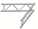 Alur Solutions vertikalt hörn 60º - K-30 - 2-punktstross - tross system för medelstora applikationer av permanenta och tillfälliga konstruktioner