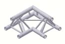 Alur Solutions hörn 90º - K-30 - 3-punktstross - ett utmärkt tross system för medelstora applikationer av permanenta och tillfälliga konstruktioner