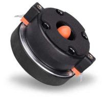 Faital Pro HF100 - Kompressionsdriver med membran tillverkat i Ketone