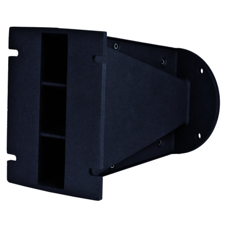 "Faital Pro WG141 - Waveguide för 1,4"" kompressionsdrivers"