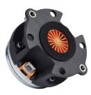 Faital Pro HF104 - kompressionsdriver med ringmemebran av Ketone och radialfasplugg