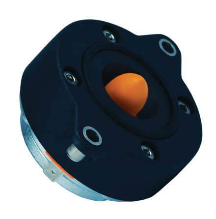 "Faital Pro HF102 - kompakt 1"" kompressionsdriver med Ketone membran"