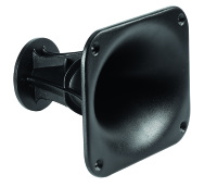 "Faital Pro LTH102 - 1"" horn i aluminium"