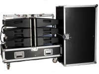 Master Audio FC206/8H - Flightcase
