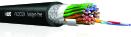 Klotz PX22CS08 | 8-Pars Multikabel för Installation
