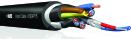 Klotz HD04P15 | Hybridkabel 4x signal + kraft