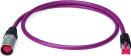 Klotz RAMCAT RC5ER | Tålig och flexibel Klotz CAT5 kabel för mobilt bruk med Neutrik etherCON - RJ45