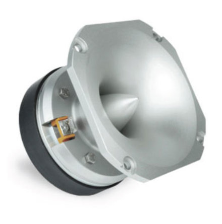 Faital Pro FD371 | Diskant med ringmemebran av Ketone