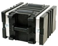 Boschma 6U-HE | Rackcase 6HE