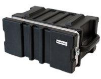 Boschma 4U-HE | Shallow Rackcase 4HE