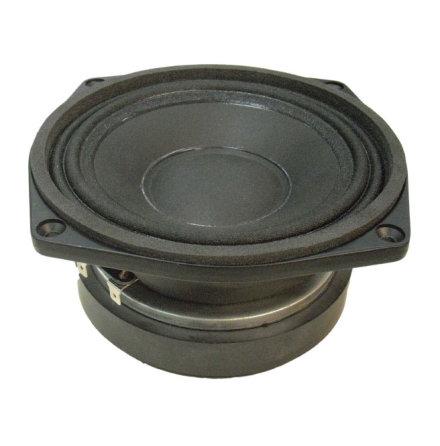 """Beyma 6G40Fe - Kraftullt 6,5"""" högtalarelement för midbas"""