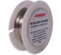 Mundorf MSolder Silver | Lödtenn