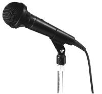 TOA DM-1100 | Dynamisk mikrofon för tal applikationer