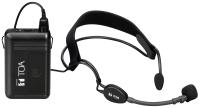 TOA WM-5320A | Sändare med aerobic headset