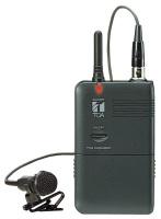 TOA WM-4300   Sändare med riktad myggmikrofon