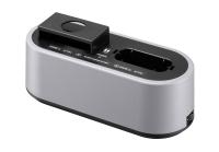 TOA BC-5000-2   Laddare för trådlösa mikrofoner