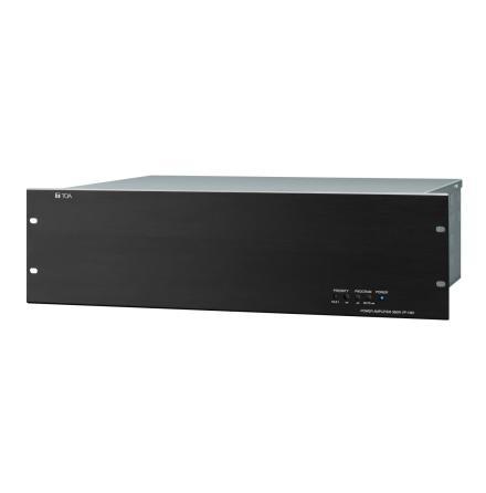 TOA VP-1241 | Effektförstärkare 240 Watt 100V