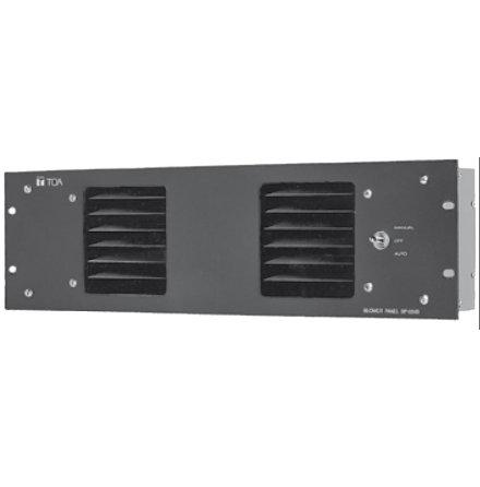 TOA BP-031B   Fläktpanel med automatiserad övervakning