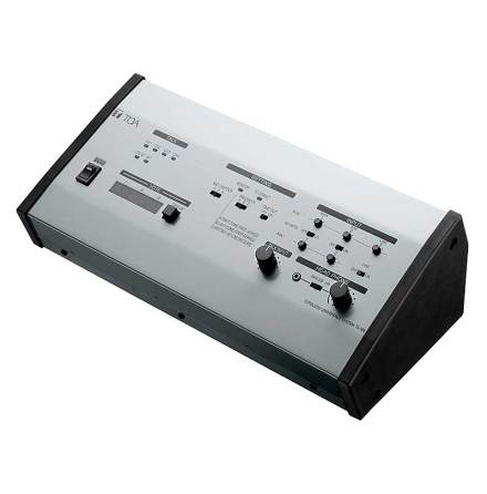 TOA TS-900   Centralenhet IR konferenssystem