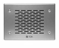 TOA PC-391   Vägg högtalare för infällnad