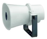 TOA SC-610 | Hornhögtalare för utropsanläggningar