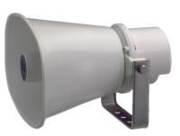 TOA SC-615M   Hornhögtalare för utropsanläggningar