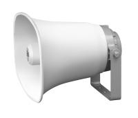 TOA SC-651 | Hornhögtalare för utropsanläggningar