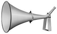 TOA DH-110 | Horn