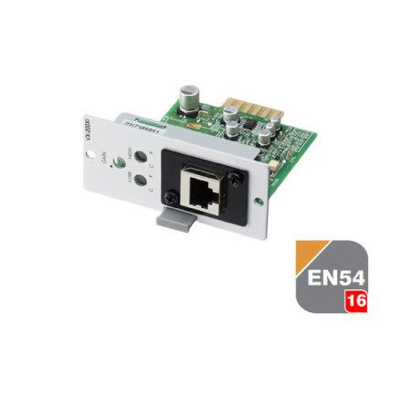 TOA VX-200XI | Ingångsmodul för VX-2000