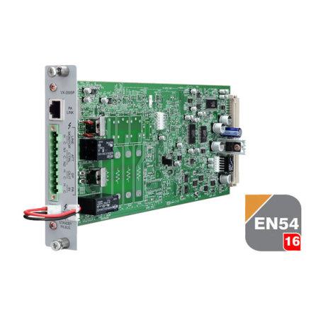 TOA VX-200SP | Utgångsmodul för VX-2000SF