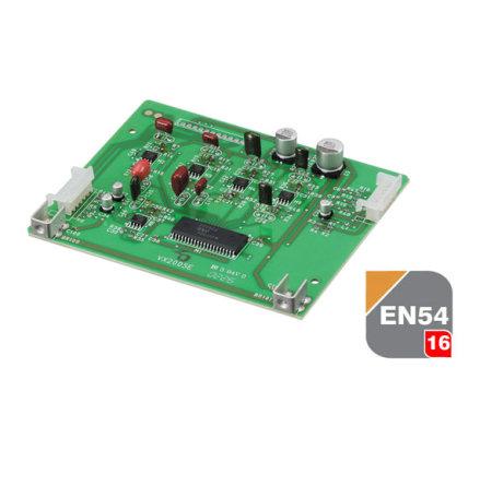 TOA VX-200SE | Equalizer modul för utgångskort