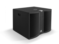 Master Audio JK15W | Kompakt bashögtalare