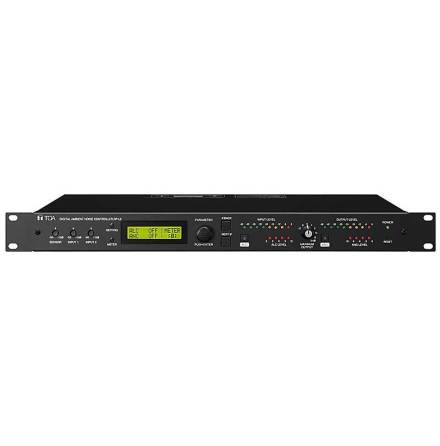 TOA DP-L2 | Automatisk volymkontroll