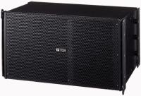 TOA SR-A12L | Line Array högtalare för installation
