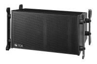 TOA SR-C8SWP | Line Array högtalare för installation