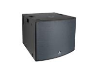 Master Audio X18WE - Aktiv bashögtalare med inbyggd DSP