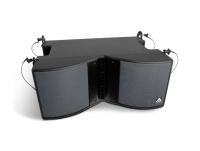 Master Audio X210A - Aktiv Line Array Modul