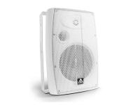 Master Audio B-8 Vit - Kraftfull högtalare installation i offentliga miljöer