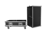Master Audio FC208 - Flightcase