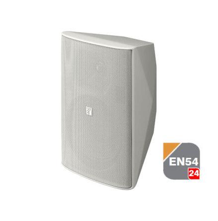 TOA F-2000WTWP EB-Q   Vädersäker EN 54-24 premiumhögtalare