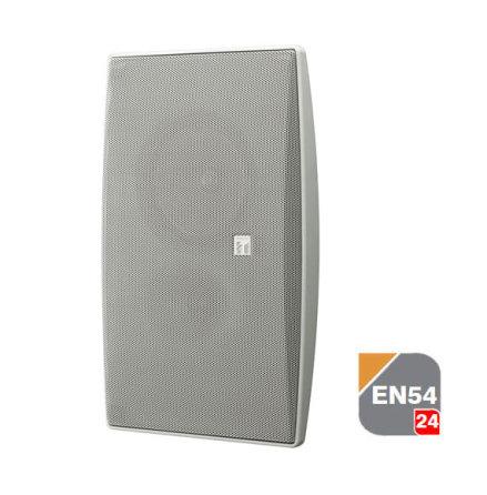 TOA BS-1034EN   EN 54-24 certifierad 2-vägs vägg högtalare