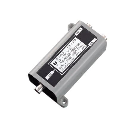 TOA YW-1022   Distributör för IR system