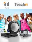Teach IR - IR kommunikation
