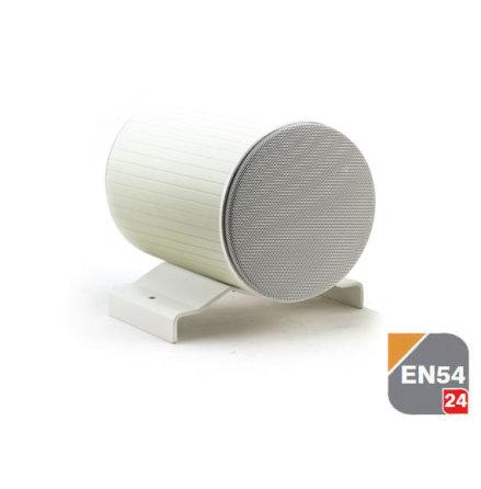 TOA PJ-202DL-EB   Dubbelriktad projektionshögtalare Certifierad EN 54-24