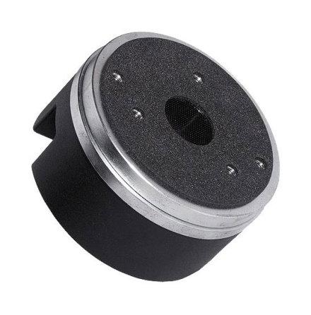 """Faital Pro HF10AK - 1"""" kompressionsdriver med ringfasplugg och Ketone membran"""
