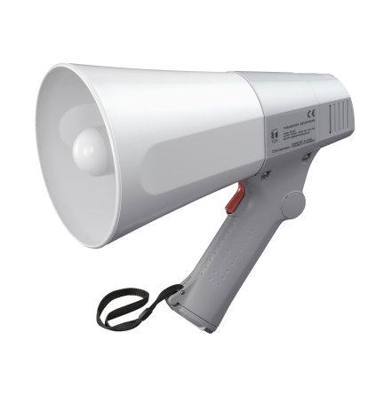 TOA ER-520 | Handhållen Megafon