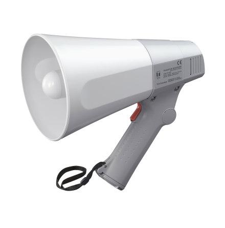 TOA ER-520W | Handhållen Megafon med vissel signal